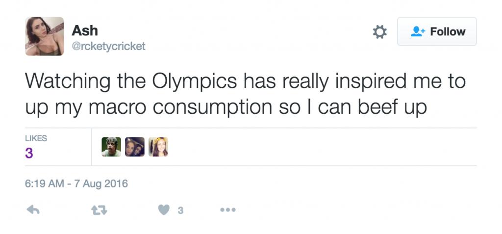 Macro Consumption