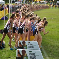 A Testament To The Impact Cross Country Has On Young Girls