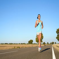 3 Strength Moves To Improve Your Half Marathon Time