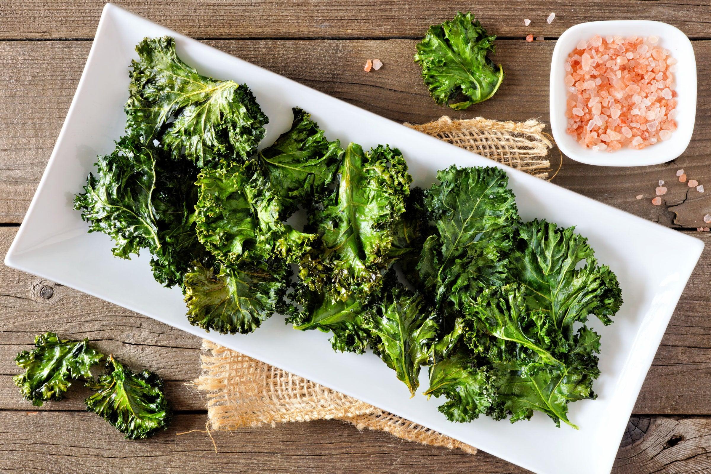 low-carb-kale-chips