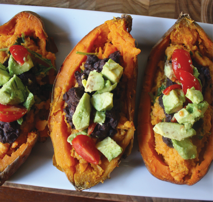 Try This Sweet Potato Recipe To Fuel Your Next Long Run