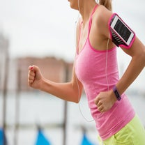 The One Thing You Need To Make A Perfect Race Day Playlist