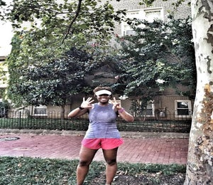 More Things To Embrace About Summer Running