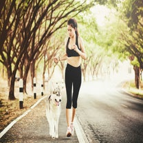 How Your Dog Is Helping You Get Fitter