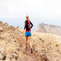 What I Learned From Running An 100-Mile Race