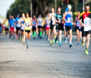 6 Reasons Why I'll Never Be An Olympic Distance Runner