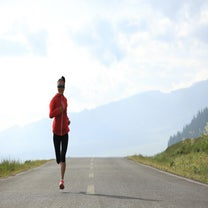 13.1 Mantras To Get You Through Your Next Half Marathon