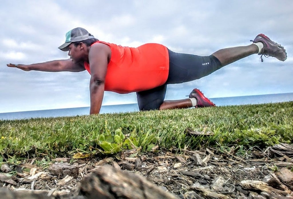 How To Revisit And Reset Goals When You Are Injured