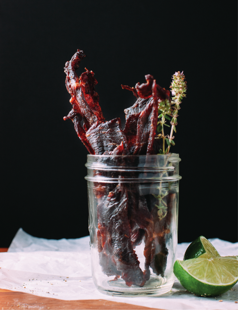 Everyone Is Making Their Own Bbq Beef Jerky These Days