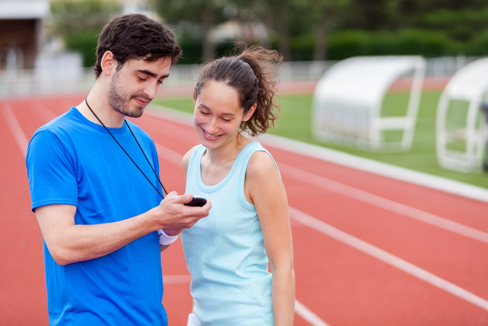 6 Things I Consider When Choosing A Running Coach