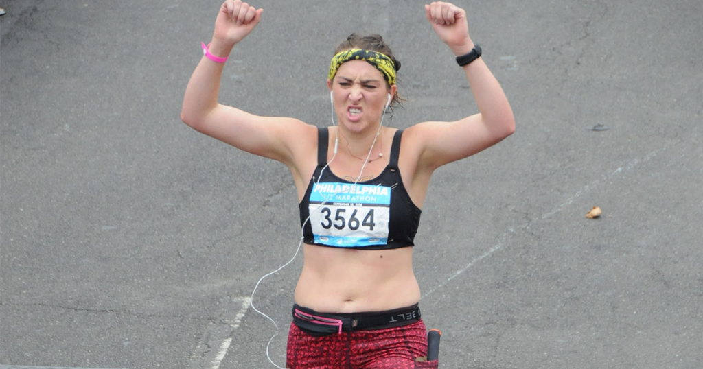 What I've Learned From Training To Qualify For The Boston Marathon