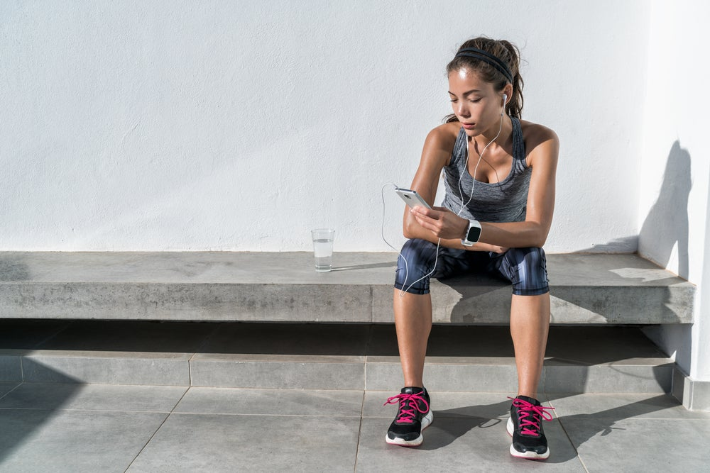 10 Workout Songs For The Start Of Fall