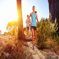 Your Favorite Outdoor Activity Burns The Most Calories