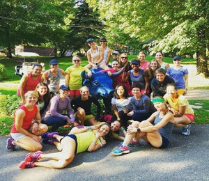Running Camp Is Awesome—And Here's 3 Reasons Why