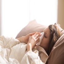 3 Things To Consider Before Running When You're Sick