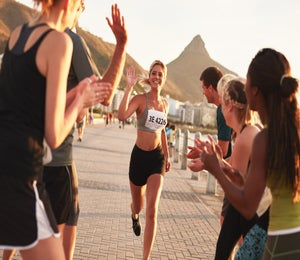 Reasons Why Runners Make The Absolute Best Spectators