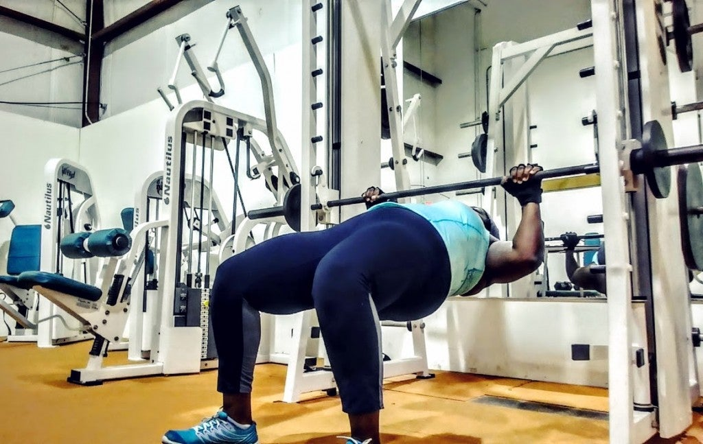3 Reasons Runners Need To Build Upper Body Strength
