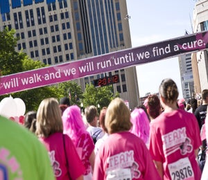 Your Training Plan For A Breast Cancer 3-Day Walk
