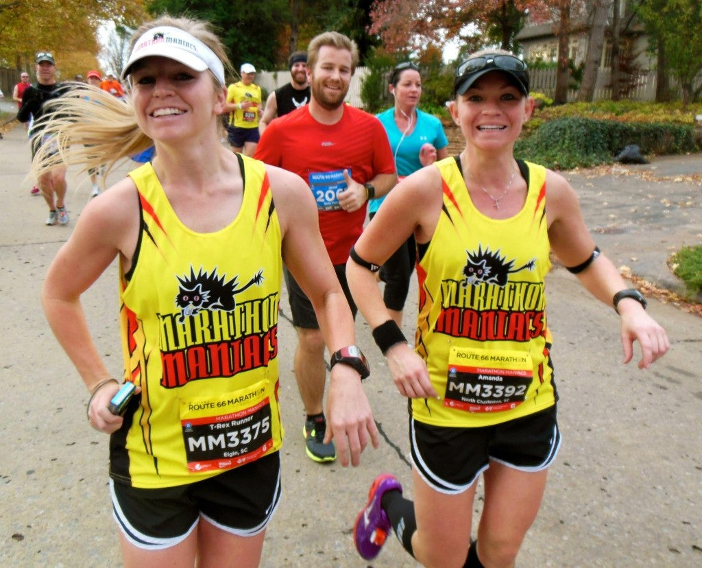 50 Things I've Learned From Running 50 Marathons