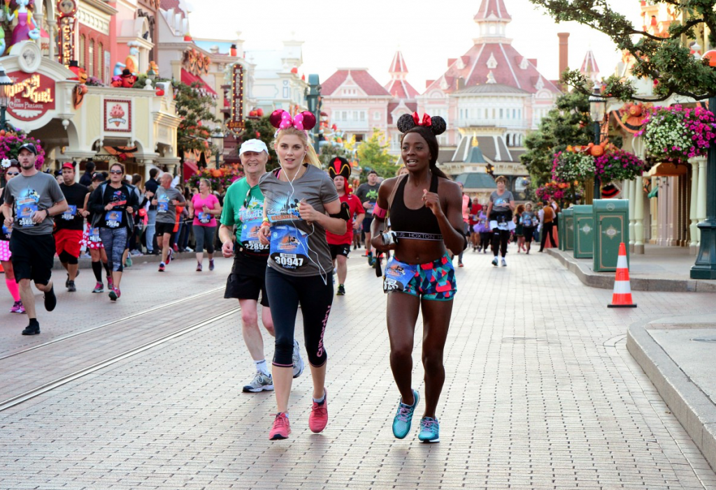 Photo: Courtesy of runDisney