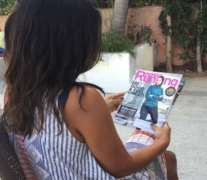 What The October Issue Means To Me