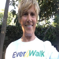 Remember Diana Nyad The Swimmer? She Now Wants You To Start Walking.