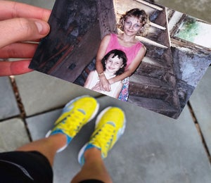 9 Things I've Learned From Running With My Mom