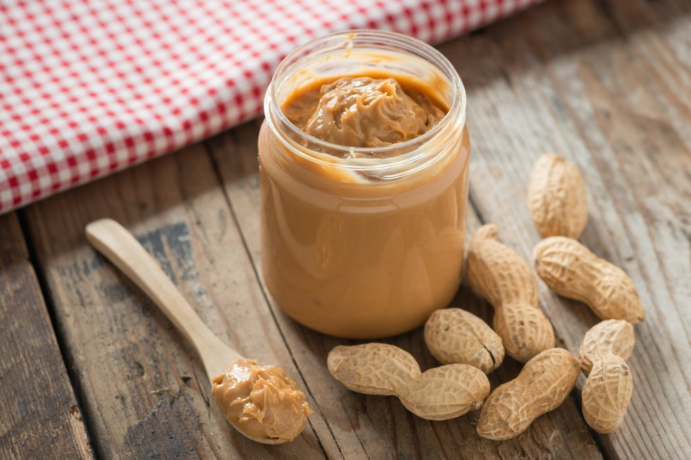 12 Creative Ways To Indulge In Peanut Butter