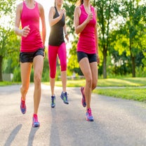 "So You Don't Get Along With ""That"" Girl In Your Run Group"