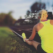Everything You Need To Know About Working Out On The Track