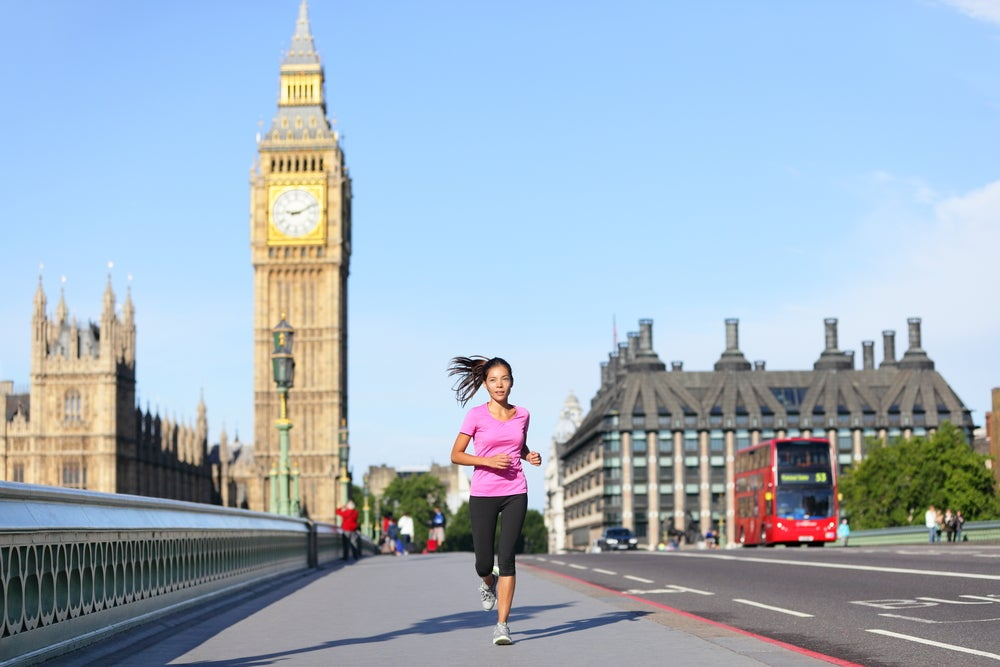 8 Things To Know If You're Running In The UK
