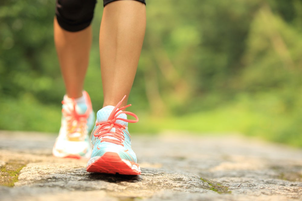 The Benefits Of Walking 30 Minutes Every Day