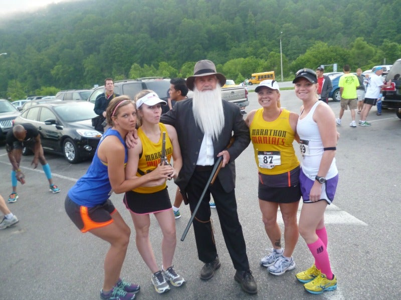 5 Perks Of Running Smaller, Local Races In Different States