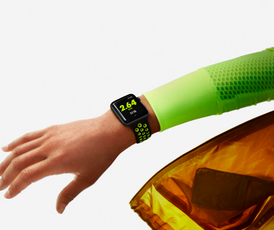 Is The Apple Watch Nike+ Finally A Watch That Can Do It All?