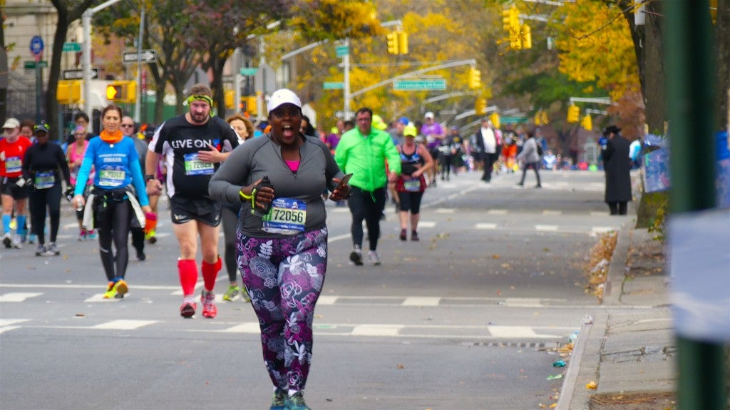 7 Things To Really Consider When Choosing Your First Race