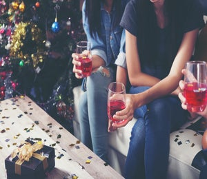 Here's Why You Should Indulge This Holiday Season