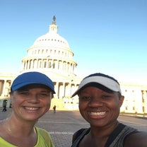 Top 5 Places To Run In Washington D.C.
