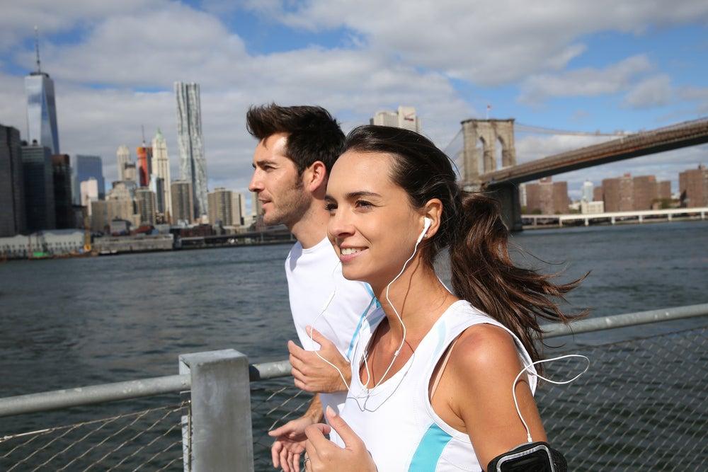 new york city marathon tips