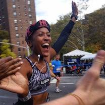 An Open Letter To New York City Marathon Class Of 2016
