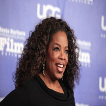 4 Facts You Never Knew About Oprah's 1994 Marathon
