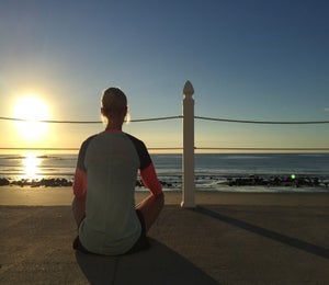 4 Reasons Intentional Rest Is Key For Every Runner