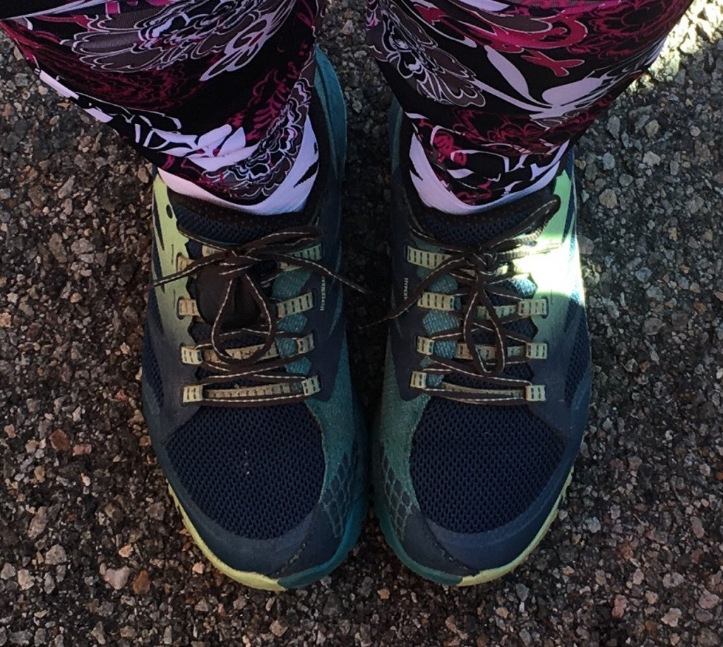 Pros And Cons Of The MilestonePod, A GPS Thing On Your Shoe