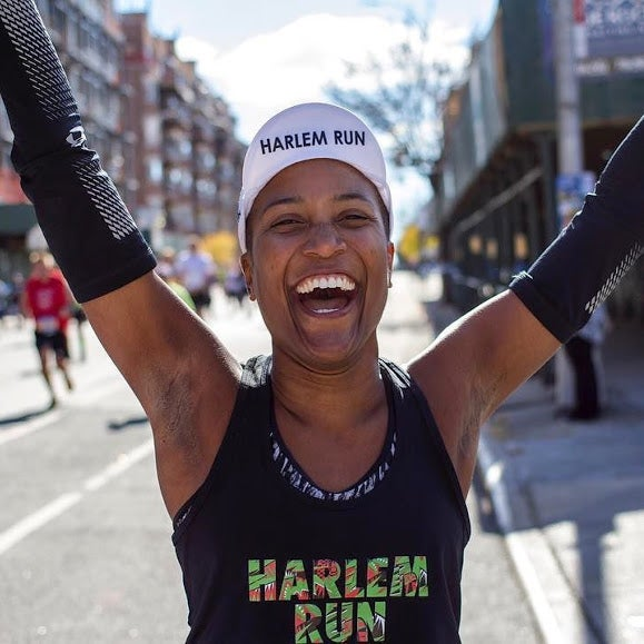 After Overcoming Depression A Runner Reflects On Her Year