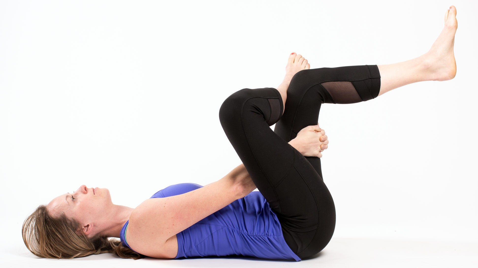 Do These 4 Moves To Loosen Tight Pelvic Floor Muscles Women S