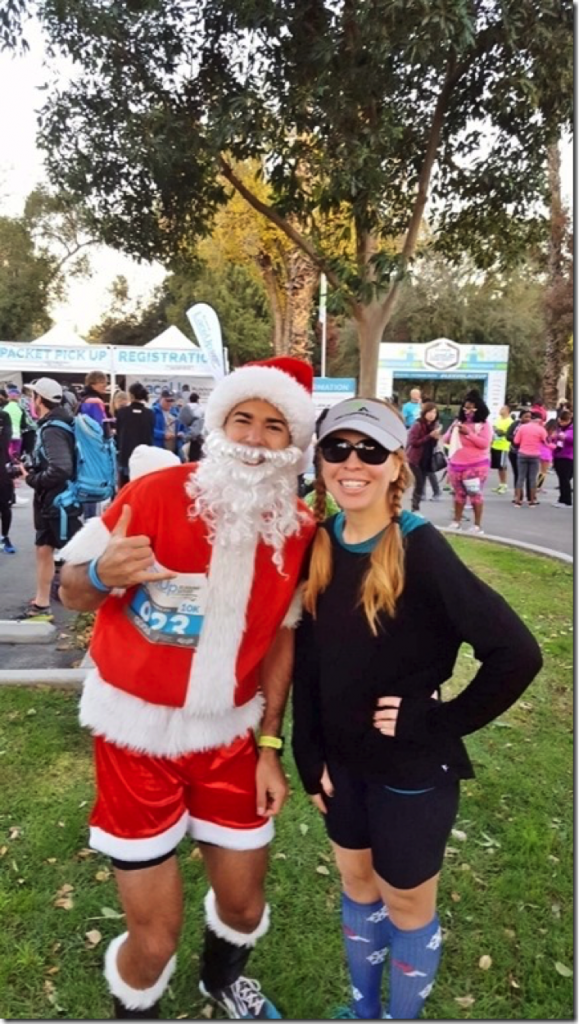 Things That Get Us Psyched For Running During The Holidays
