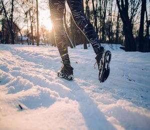 6 Simple Tricks To Get Jazzed About Winter Running