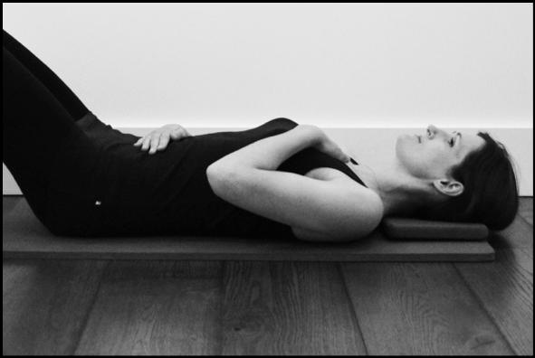 Loosen Tight Pelvic Floor Muscles