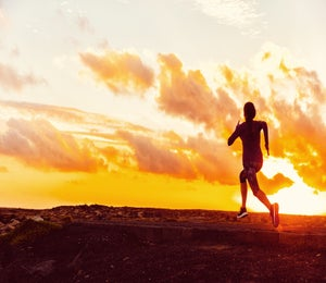 3 Steps To Help You Set Goals For Your Next Race