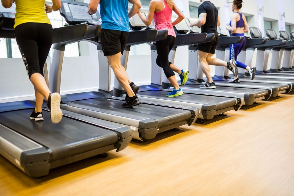 Ditch Treadmill Boredom With These 3 Workouts