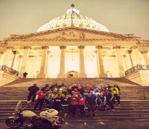 Alison Désir Shares What's Next For Run4AllWomen